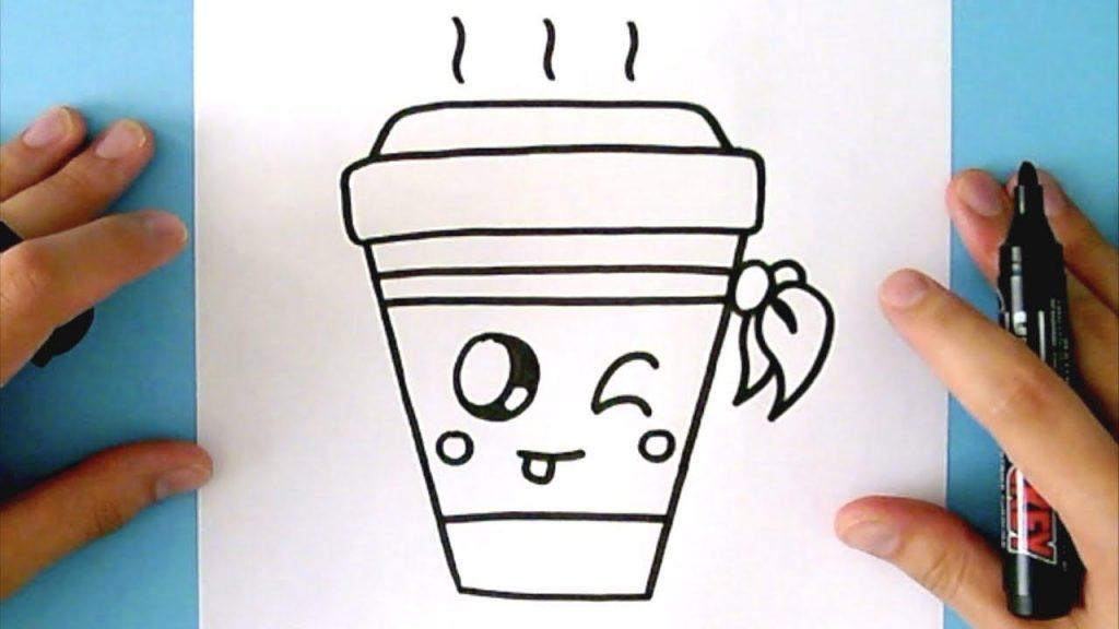 Топовые нарисованные картинки еда и напитки (6)