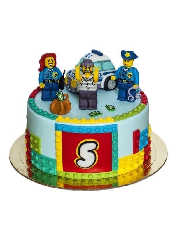 Торт из лего фото и картинки004