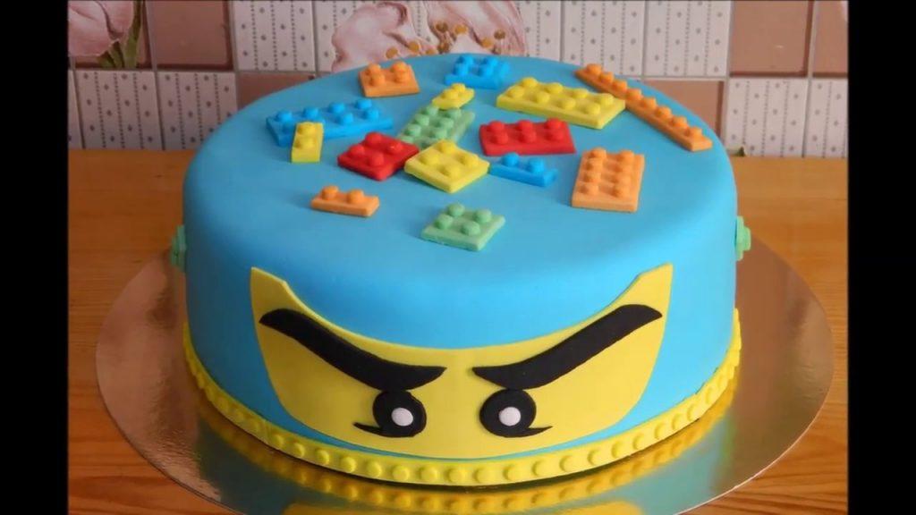Торт из лего фото и картинки010