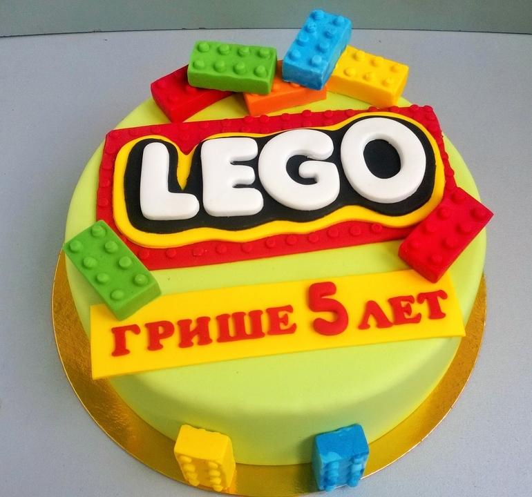 Торт из лего фото и картинки015