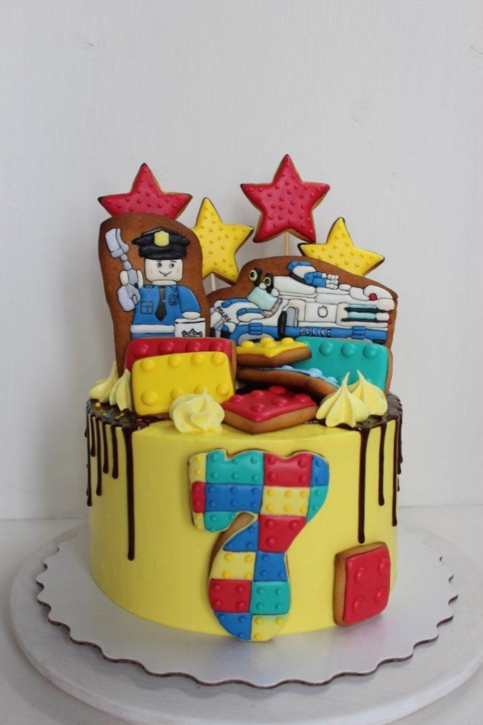 Торт из лего фото и картинки019