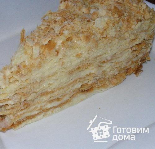 Торт наполеон красивые картинки (11)
