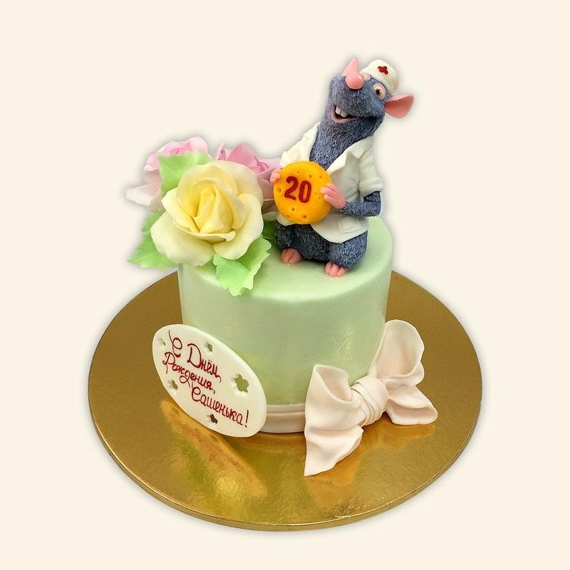 Торт рататуй фото красивые013