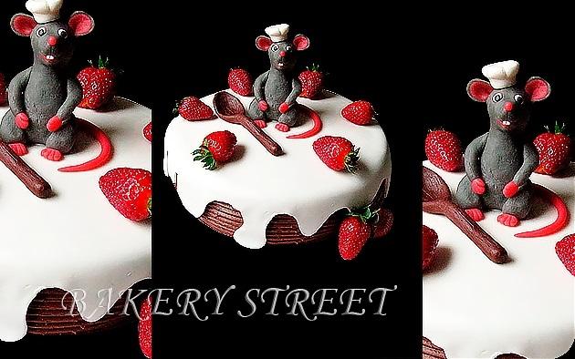Торт рататуй фото красивые015