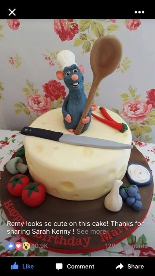 Торт рататуй фото красивые020