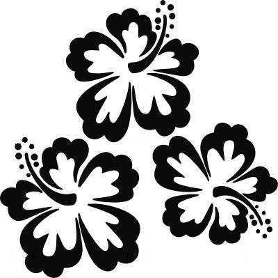 Трафарет колокольчики цветы - картинки (17)