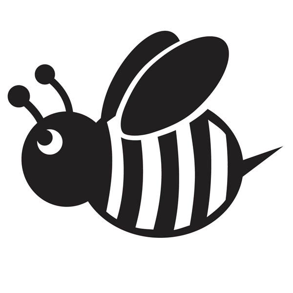 Трафарет пчелиные соты - подборка 20 фото (6)