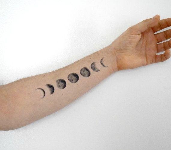 Удивительные картинки все фазы луны (16)
