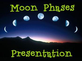 Удивительные картинки все фазы луны (19)
