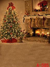 Удивительные фоны рождественские - 25 фото (11)