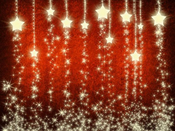 Удивительные фоны рождественские - 25 фото (19)