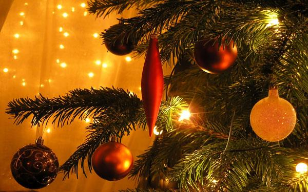 Удивительные фоны рождественские - 25 фото (22)