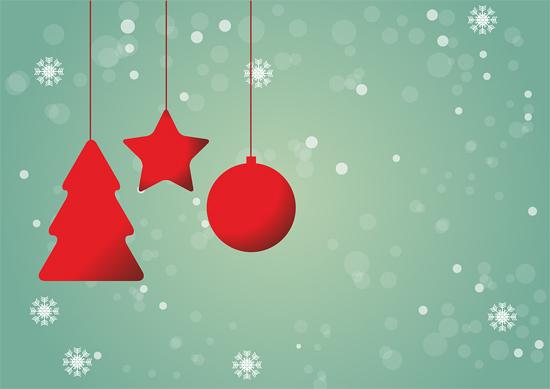 Удивительные фоны рождественские - 25 фото (24)