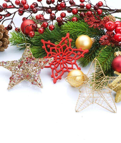 Удивительные фоны рождественские - 25 фото (25)