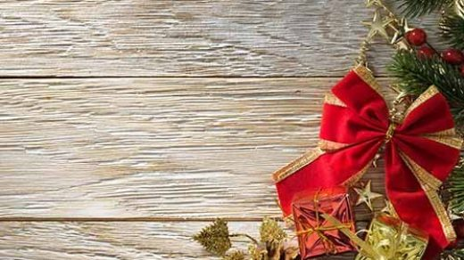 Удивительные фоны рождественские   25 фото (4)