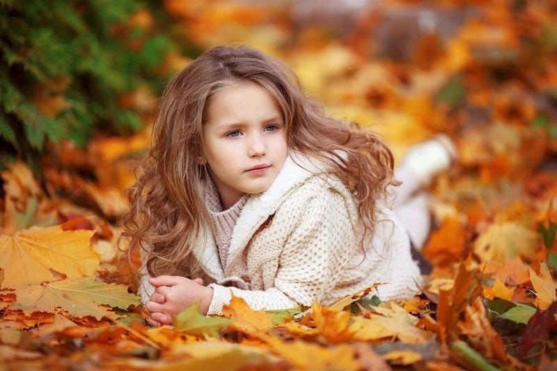 Фотопроект осень для детей005