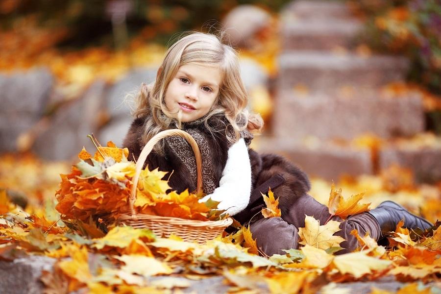 Фотопроект осень для детей009