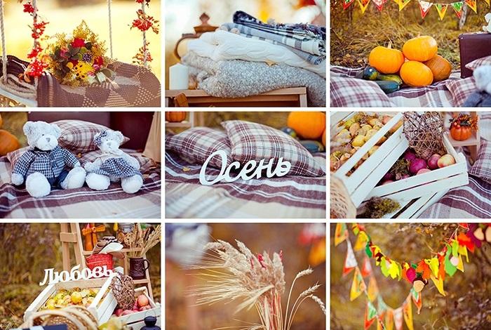 Фотопроект осень для детей011