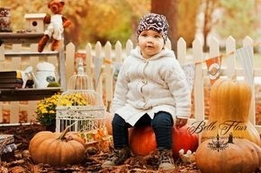 Фотопроект осень для детей017