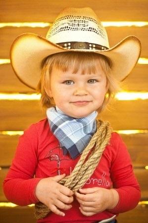Фотосессия ковбои дети019