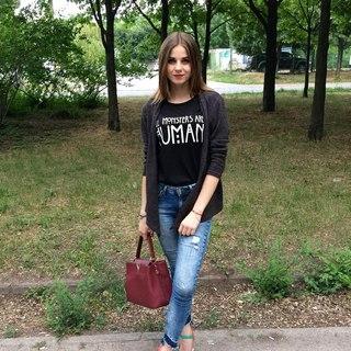 Фото девочек 16 лет на аву в ВК одинаковые004
