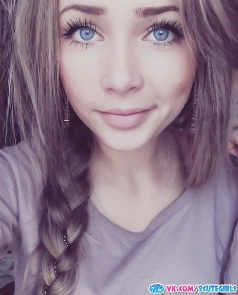 Фото девушек красивых блондинок 18 лет на аву010
