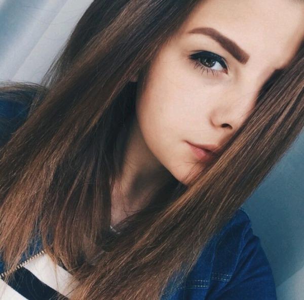 Фото девушек красивых блондинок 18 лет на аву014