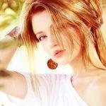 Фото девушек красивых блондинок 18 лет на аву