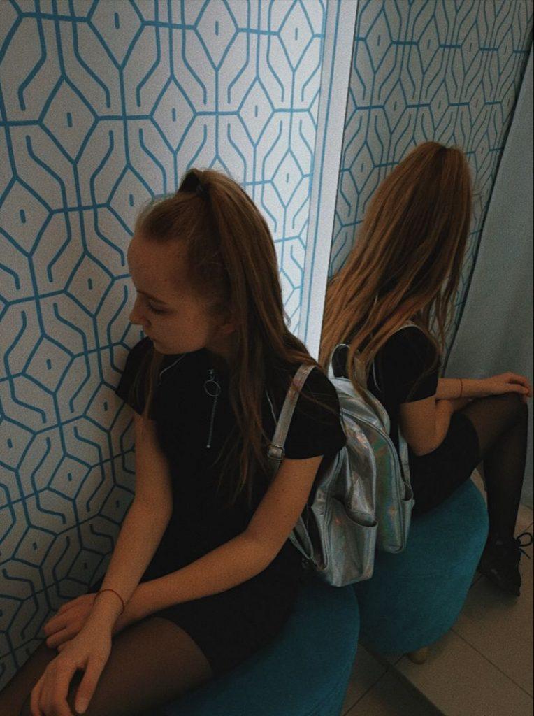 Фото девушек на аву без лица в домашних условиях (13)