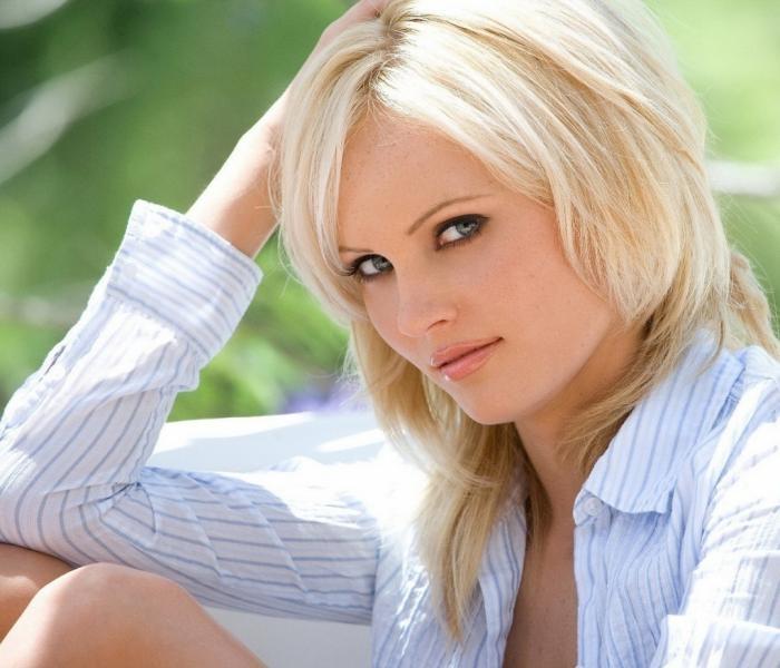 Фото девушек на аву в одноклассники блондинки 30 лет002