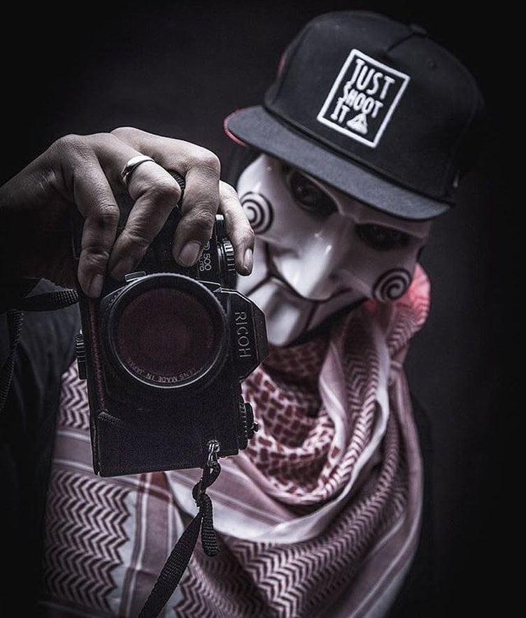 Фото для аватарки для парней в ВК018