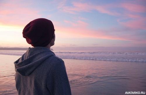 Фото для аватарки для парней в ВК020