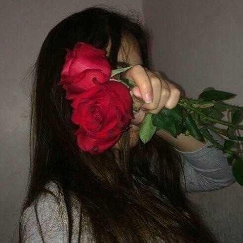 Фото для инстаграмма на аватарку для девочки013