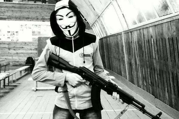 Фото для пацанов на аву в масках (13)