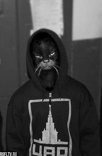 Фото для пацанов на аву в масках (14)