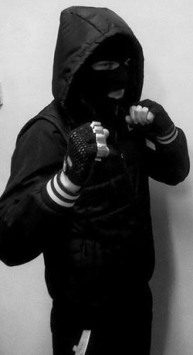 Фото для пацанов на аву в масках (18)