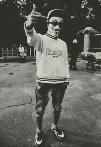 Фото для пацанов на аву в масках (20)