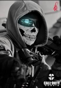 Фото для пацанов на аву в масках (22)