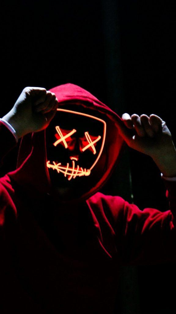 Фото для пацанов на аву в масках (29)