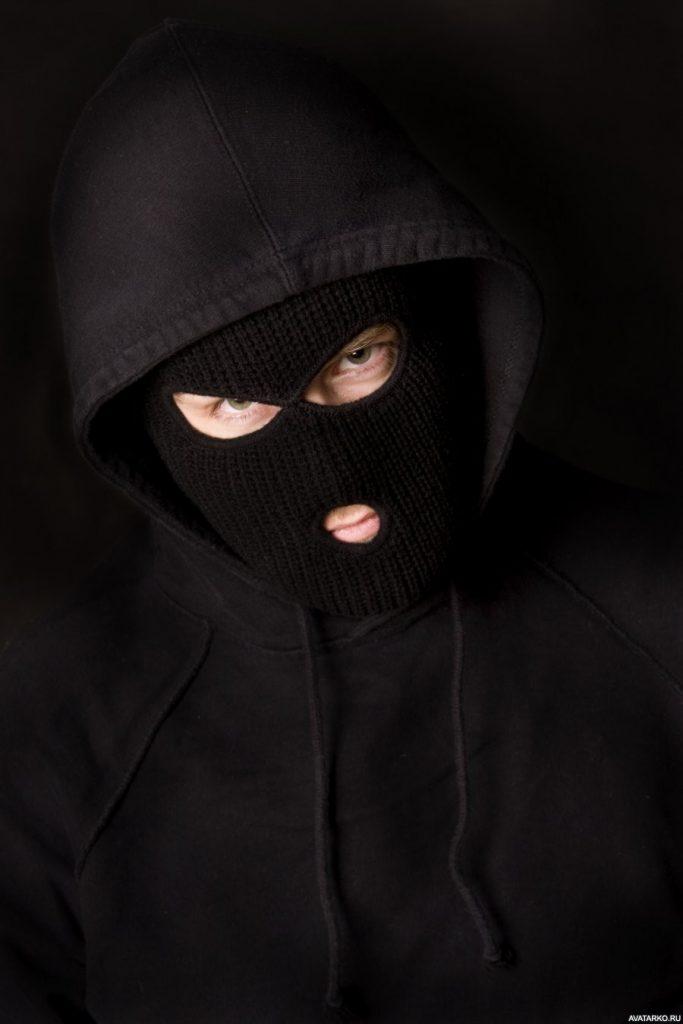 Фото для пацанов на аву в масках (31)