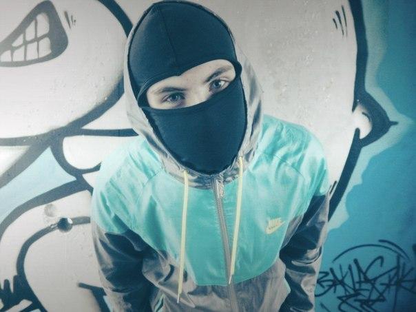 Фото для пацанов на аву в масках (7)