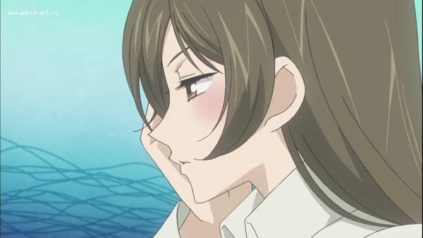 Фото из аниме Очень приятно бог Нанами (1)