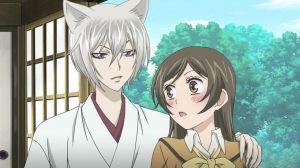 Фото из аниме Очень приятно бог Нанами (11)