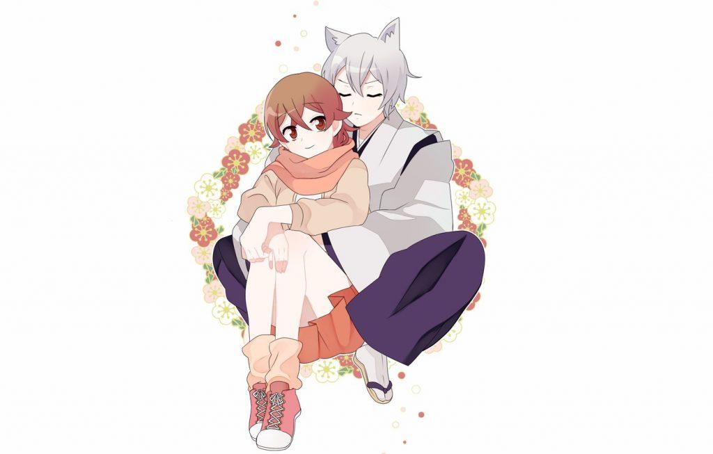Фото из аниме Очень приятно бог Нанами (18)