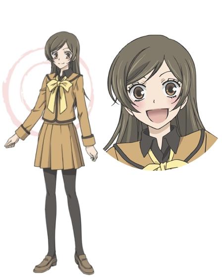 Фото из аниме Очень приятно бог Нанами (19)