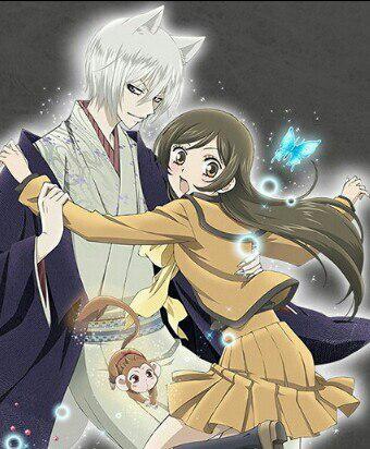 Фото из аниме Очень приятно бог Нанами (3)