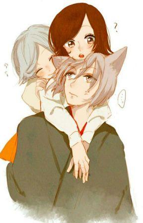 Фото из аниме Очень приятно бог Нанами (8)