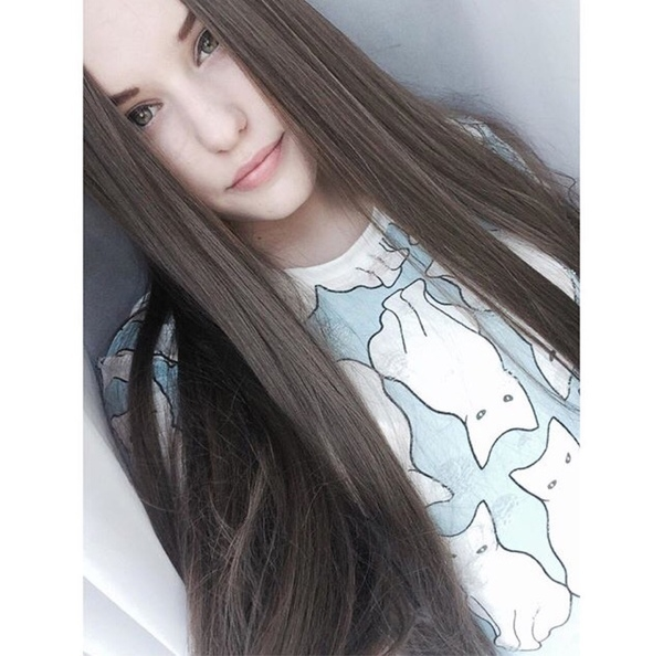 Фото на аву в ВК для девушек 13 лет005