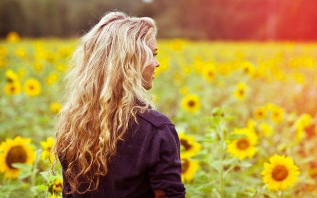 Фото на аву для девушек со спины новые осень - подборка (10)