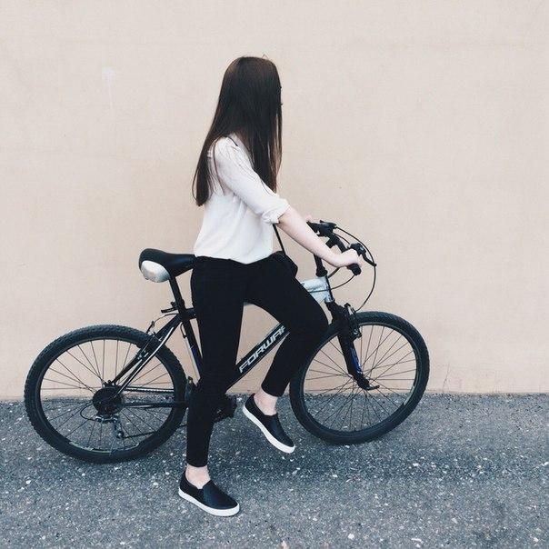 Фото на аву для девушек со спины новые осень - подборка (22)